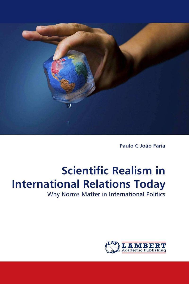 essay realism - international relations
