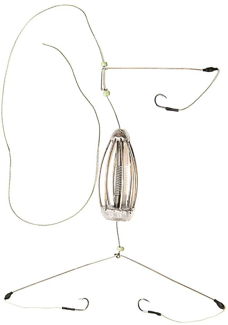 Как выглядят кормушки для рыбалки