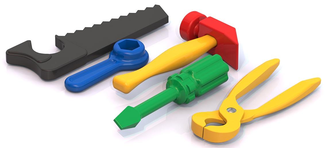 Инструменты картинка для детей